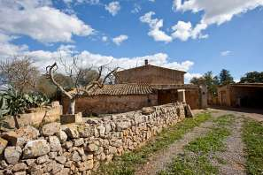 Country house en Manacor - 7618