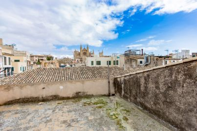 Town house,Old town palace en Palma Oldtown - 36789