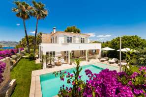 Detached en Santa Ponsa - 50632