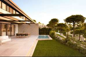 Semidetached en Cala Vinyas - 1645