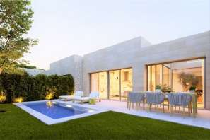 Detached en Cala Vinyas - 1644