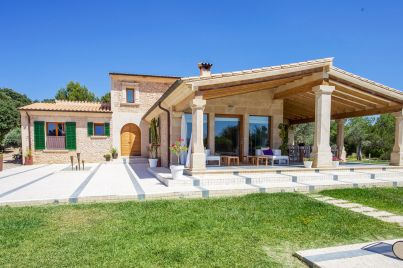 Detached en Pollensa - 6935
