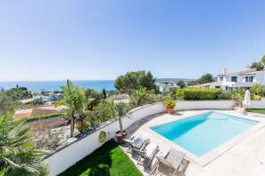 Detached en Costa d'en Blanes - 2389
