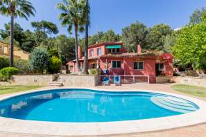 Detached en Bendinat - 12102