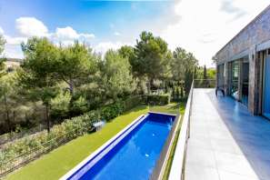 Detached en Costa de la Calma - 22026