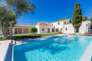 Detached en Ses Alqueries - 5403