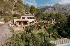 Manor House en Pollensa - 6959