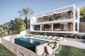 Detached en Santa Ponsa - 50613