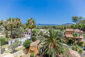 Detached en Santa Ponsa - 50380
