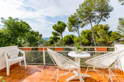 Ground floor en Santa Ponsa - 50726