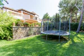 Detached en Santa Ponsa - 50730