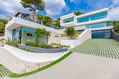 Detached en Costa d'en Blanes - 2379