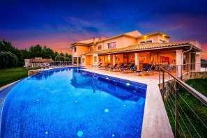 Detached en Alcudia - 7751
