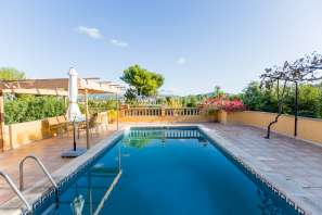 Detached en Santa Ponsa - 50736