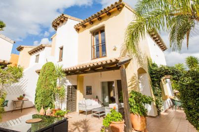 Detached en Santa Ponsa - 50737