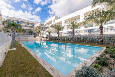 Ground floor,Duplex en Palma - Son Quint - 36830