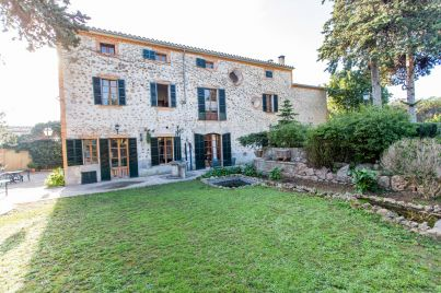 Manor House,Country house en Alaró - 10110