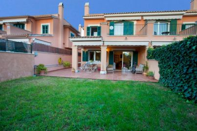 Semidetached en Son Rapinya - 36296-A