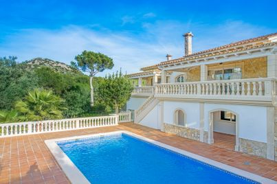 Detached en Santa Ponsa - 50754