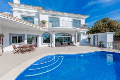 Detached en Santa Ponsa - 5010