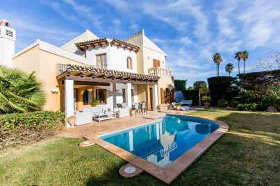 Detached en Santa Ponsa - 50756