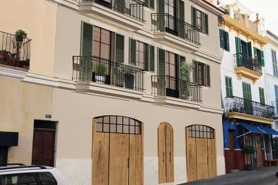 Semidetached,Town house,Penthouse en Santa Catalina - 36733