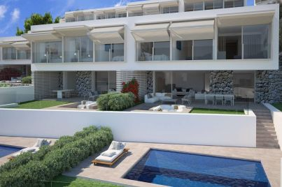 Detached en Puerto Andratx - 41237-D