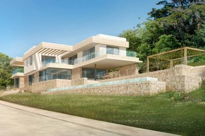Detached en Santa Ponsa - 50657