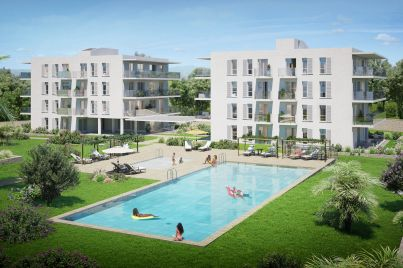 Penthouse,Others,Ground floor en Cala D'Or - 8914