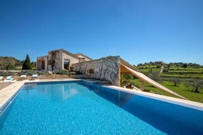 Country house en Sant Joan - 9704