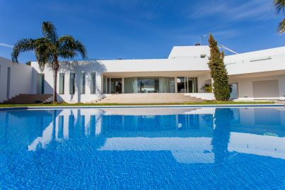 Detached en Sol de Mallorca - 5749