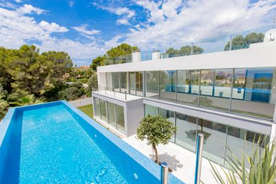 Detached en Sol de Mallorca - 5777