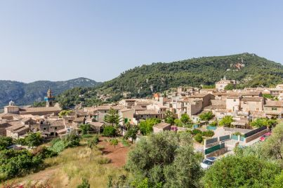 Detached en Valldemossa - 6130