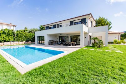 Detached en Santa Ponsa - 50777