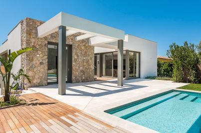 Detached en Costa d'en Blanes - 23105
