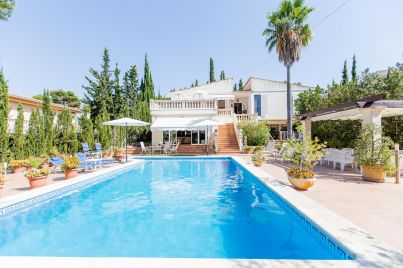 Detached en Santa Ponsa - 50781
