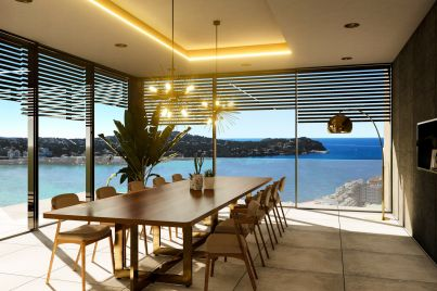 Detached en Santa Ponsa - 50785