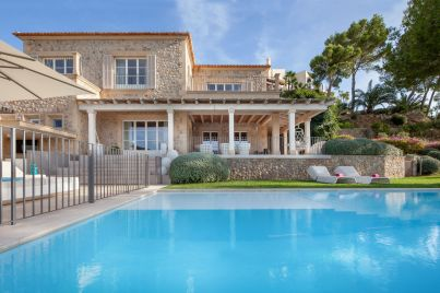 Detached,Country house en Camp de Mar - 1832