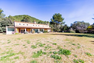 Detached,Country house en Esporles - 2739
