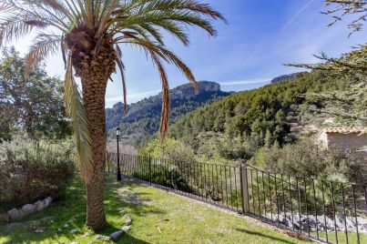 Country house en Alaró - 1065