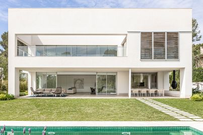 Detached en Sol de Mallorca - 5757