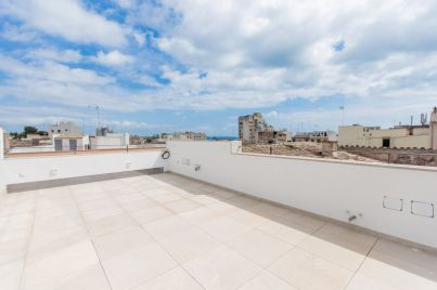 Semidetached,Penthouse,Town house en Santa Catalina - 36734