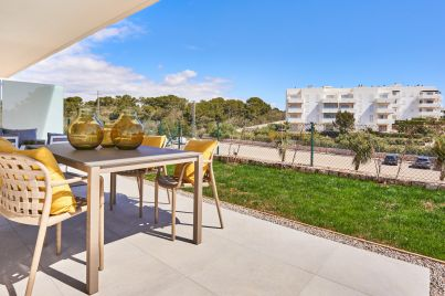 Others,Ground floor,Penthouse en Cala D'Or - 8914